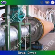Plant Rotary Barrel Dryer