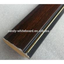 Высококачественная массивная деревянная рама с деревянной рамой, в то время как брусок