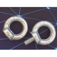 DIN 580 /582 Eye Bolt and Nut