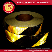 Retro-reflektierende Klebeband für Fahrzeuge