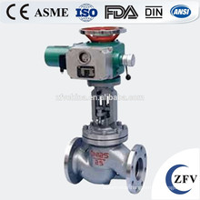 Electric Check Valve Made in China