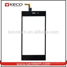 Nuevo reemplazo para Xiaomi 3 Mi3 Touch pantalla de cristal de digitalizador
