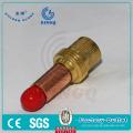 Детали сварочного аппарата TIG Сварочная горелка TIG Torch Wp-17