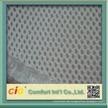 3D Spacer Air Mesh-Gewebe/Sandwich-Netzmaterial