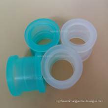 Customized Anti-Vibration Plastic Rubber Bushings for Mechanical Moving Components