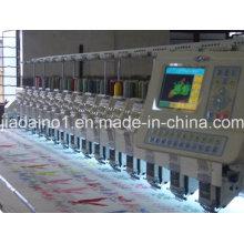 615 máquina de bordar para a Índia
