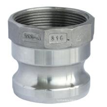 SS316 Camlock Fittings