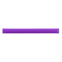 Purple Durable Abrasion Resistance Braided Sleeving