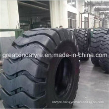 Industrial OTR Tyre (825-16) Nylon Tubed Bias Mining Tyre