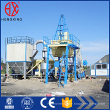 QLB Serise Asphalt Mixing Plant Modualr Batching Plant three positions batching machine