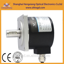 hengxiang Marke Encoder SC65F 15mm Heavy Duty Sensor Hersteller Preis Rotary Motor LF Encoder 2000 Puls 2000ppr