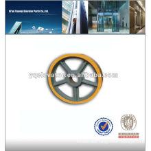 HITACHI elevator wheel 514X6X12