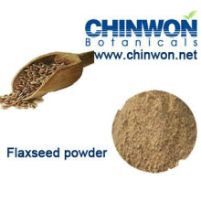Factory Direct Supply High Quality Flaxseed Powder