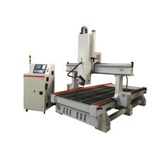 UPER STAR 4 Axis 1325 3D CNC Router