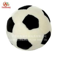 """Juegos de deportes 8 """"felpa de fútbol, fútbol suave, peluches rellenos Hecho en China"""