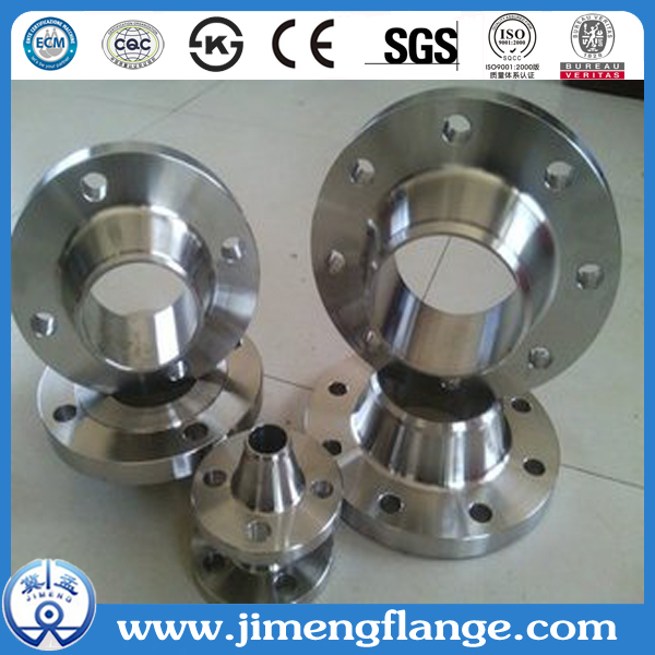 Ansi B16.5 Class2500 Stainless Steel Flange