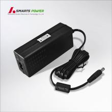 Выход постоянного тока тип и подключение 12V адаптер питания