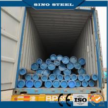 DIN En 10220 Высокопрочная стальная спирально-сварная труба