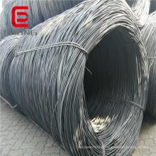 construction building materials ! 10mm carbon steel wire rod for building / low price steel wire rod in india