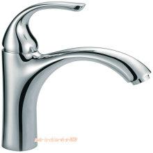 Sanitärkeramik Einhandbecken Wasserhahn