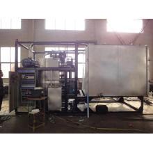 economical food freeze dryer/freeze dried food machine