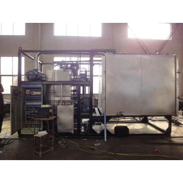 vacuum freeze dry machine