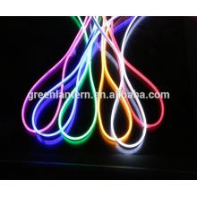 New 8*16MM Update 2835 120Led/M 110V Mini Led Flexible Neon Light
