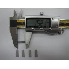 Tungsten Carbide Medical Tips K10