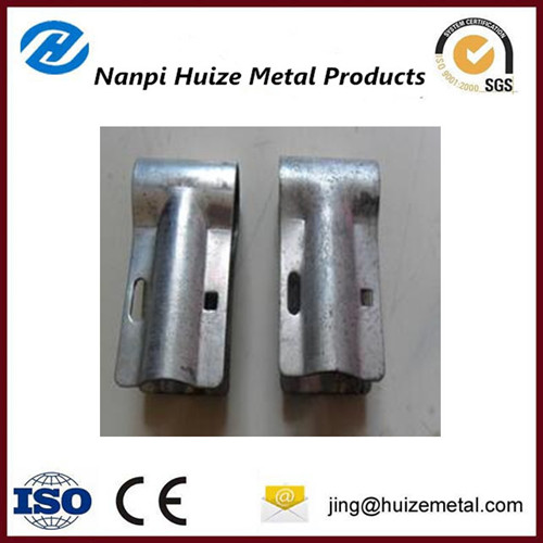 greenhouse steel clips