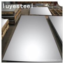Сплав inconel 601 никеля лист Нержавеющая сталь плита DIN/Ан 2.4851
