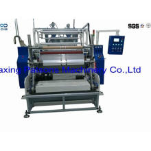 High Speed Automatic Stretch Film Extruding Machine