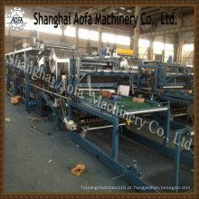 Máquina formadora de rolo de painel sanduíche EPS (AF-980)