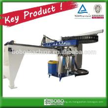Máquina de fundición de engranajes