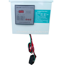 Super Advanced Intelligent Single Phase Power Saver for Home Office