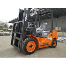 Diesel Powered Forklift 3 T For Sale