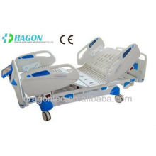 DW-BD015 Multi-functions icu electric bed rail