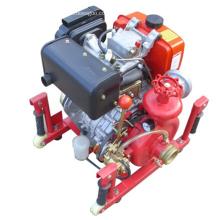 CWY series diesel fire fighting water pump set