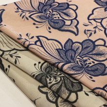 Printing 100%Polyester Fabric for Garment