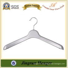 Hersteller Anpassbare Metall Haken Kleiderbügel in Kunststoff