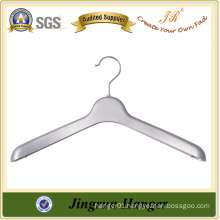 Manufacturer Customizable Metal Hook Coat Hanger in Plastic