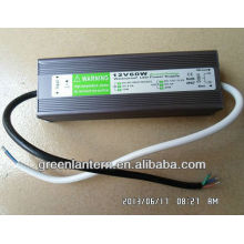 AC100-240V Waterproof Constant Voltages Driver LED Power