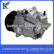 NEW MODEL 12V PV7 compressor for mercedes benz w203
