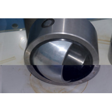 Spherical Plain Plated Bearing Groove GE35ES