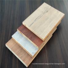 4ft x 8ft sheets melamine faced mdf board for indoor furniture