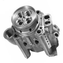 Titanium investment casting