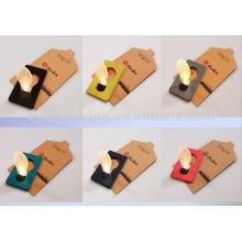 La nouvelle mode de style 2012 a mené la carte de poche d'ampoule, la carte légère menée
