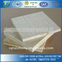 Furniture Grade Radiata Pine Plywood