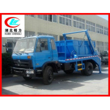 Caminhão de refugo de Dongfeng