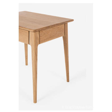 "FAS OAK WOOD ""BONGRACE"" NIGHTSTANDS"
