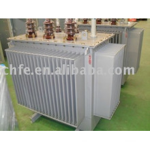Liquid Filled Industrial Frequency Transformer